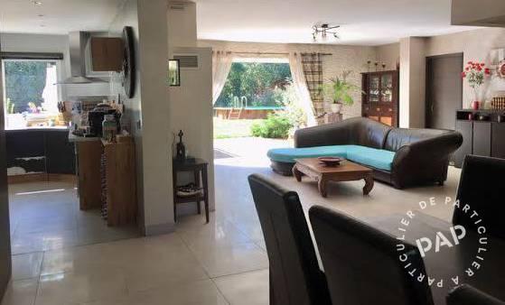 Vente Maison La Chaize-Le-Vicomte (85310) 235m² 450.000€