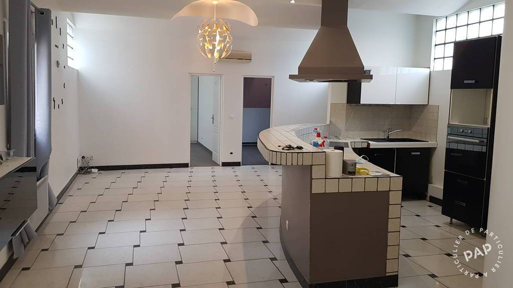 Location Appartement Villeneuve-Le-Roi (94290) 75m² 1.100€
