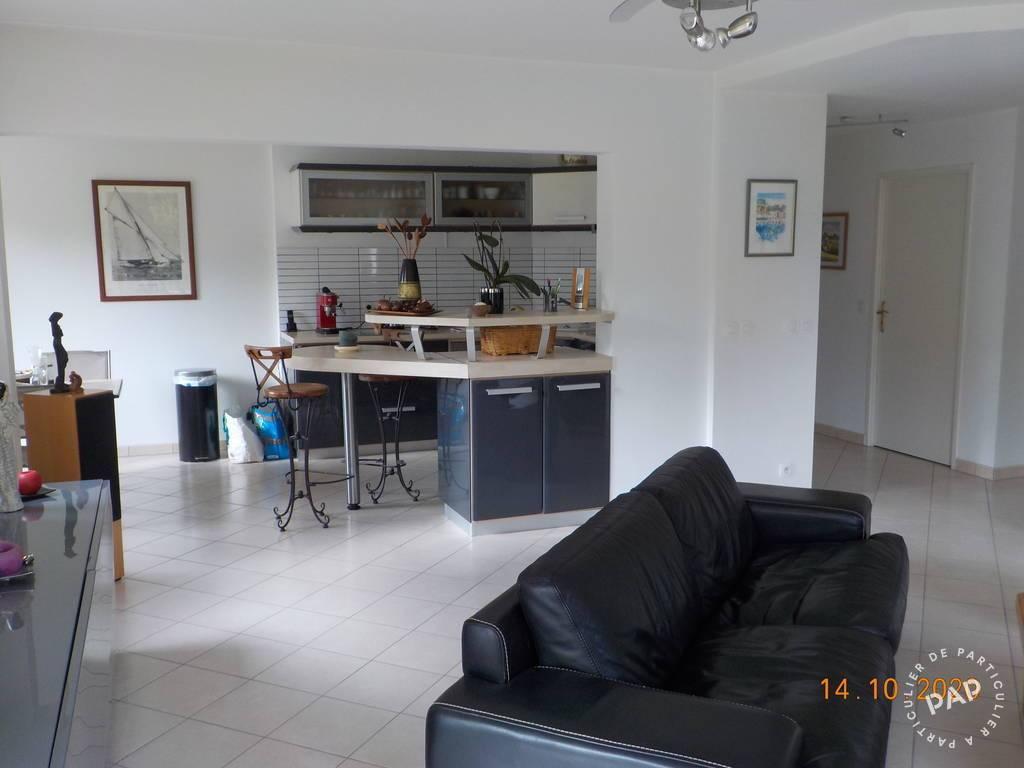 Vente Appartement Dammarie-Les-Lys (77190) 105m² 364.000€