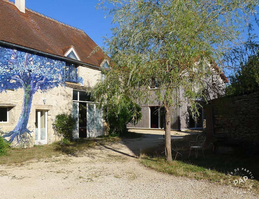 Location maison 3 pièces Entrains-sur-Nohain (58410)