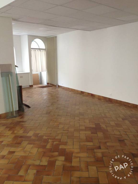 Vente et location Local commercial Mantes-La-Jolie (78200) 77 m² 1.540 €