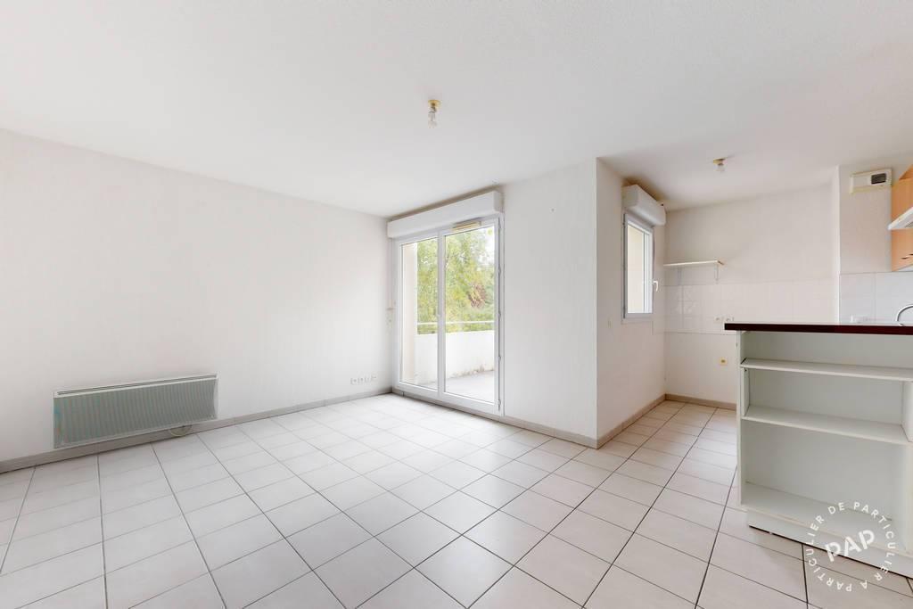 Vente appartement 3 pièces Fargues-Saint-Hilaire (33370)