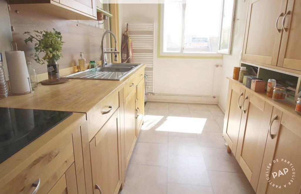 Vente Appartement Rouen (76100) 113m² 199.000€