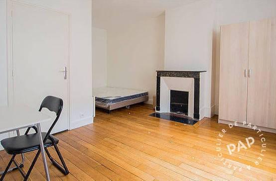 Location Appartement Paris 20E (75020) 35m² 1.100€