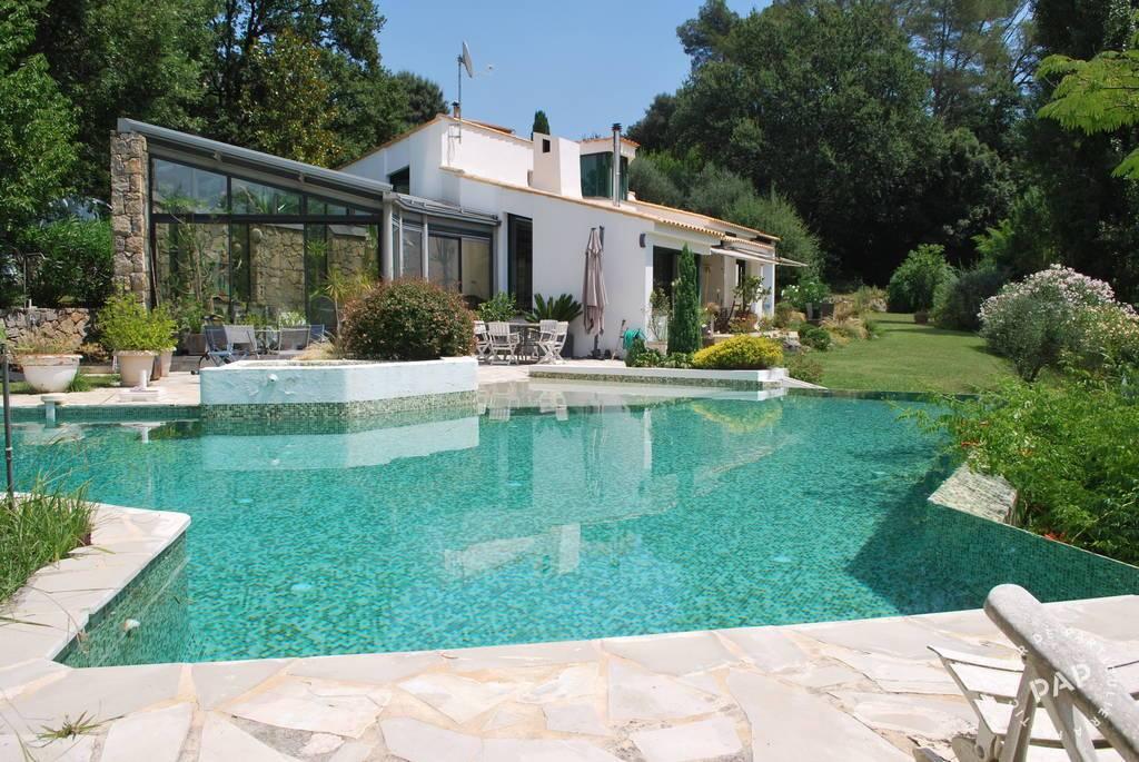 Vente Maison Le Tignet (06530) 165m² 620.000€