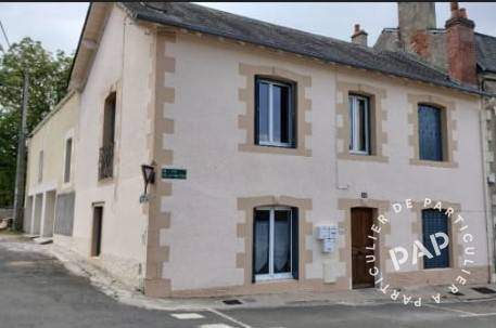 Location appartement 3 pièces La Charité-sur-Loire (58400)