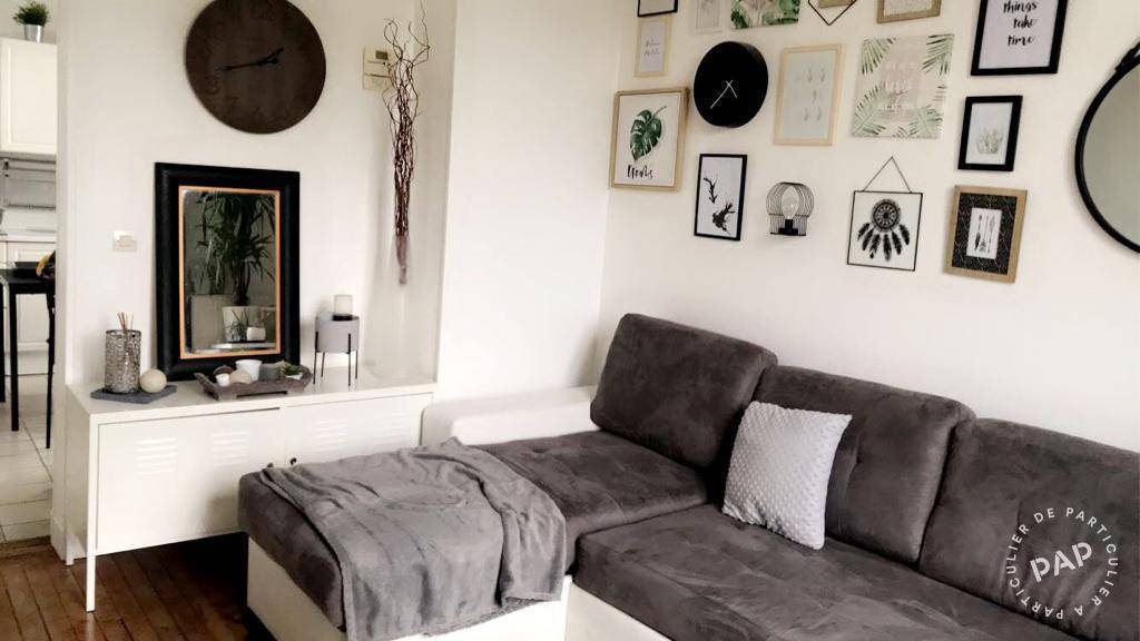 Location Appartement Vélizy-Villacoublay (78140) 51m² 1.000€