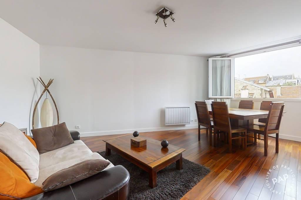 Vente Appartement Paris 19E (75019) 52m² 515.000€