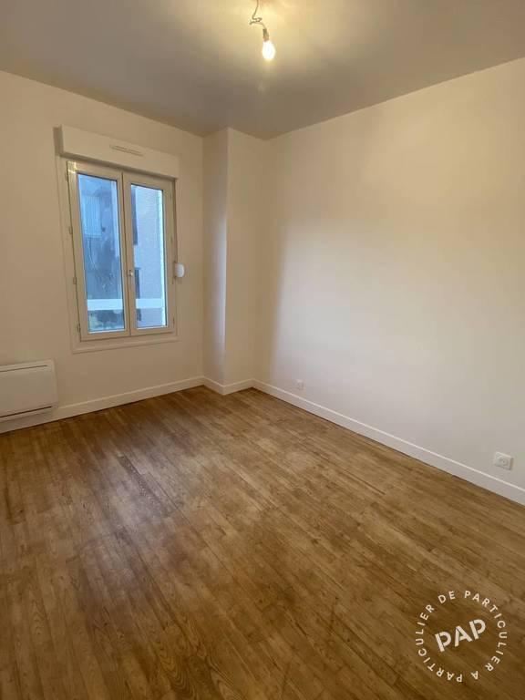 Vente appartement 3 pièces Bois-Colombes (92270)