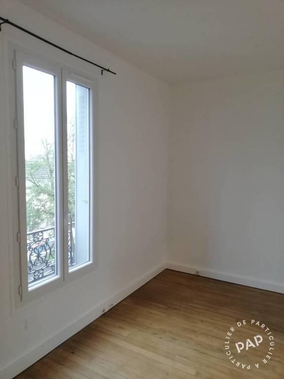 Location Appartement Rosny-Sous-Bois 29m² 720€