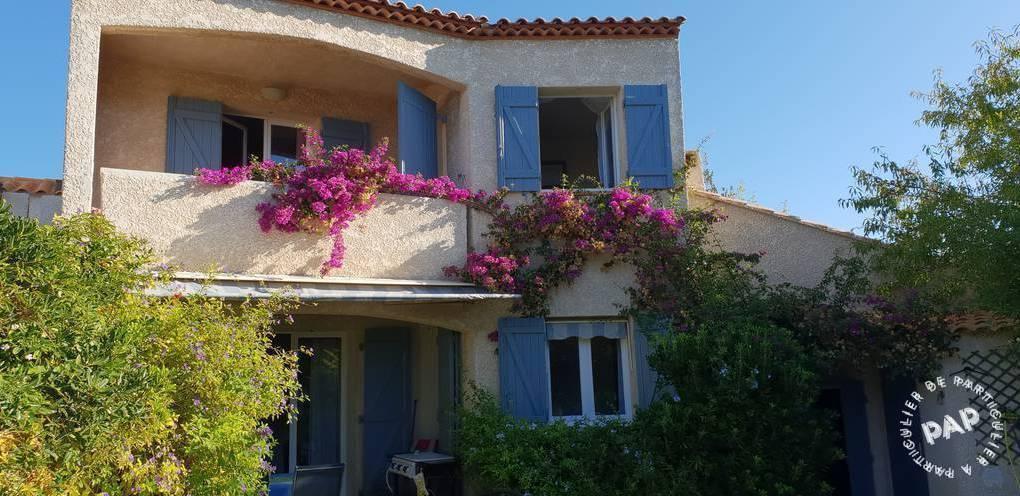 Location Maison Six-Fours-Les-Plages (83140) 110m² 1.600€