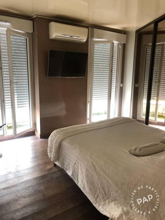 Vente Appartement Limeil-Brévannes (94450) 70m² 295.000€
