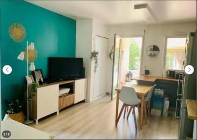 Vente appartement 2pièces 38m² Houilles (78800) - 283.000€