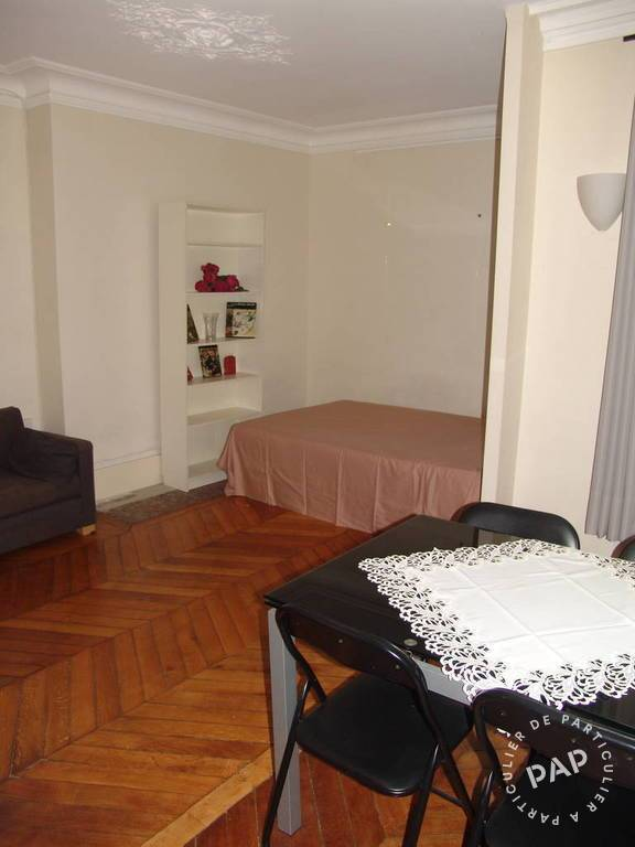 Location Appartement Paris 17E (75017) 31m² 1.250€