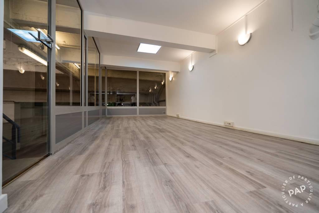 Vente et location Local commercial Paris 16E (75016) 23m² 148.000€