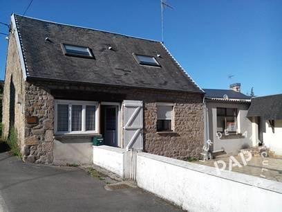 Vente maison 6 pièces Villedieu-les-Poêles (50800)