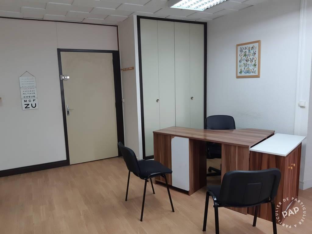Vente et location Local d'activité Reims (51100) 27m² 670€