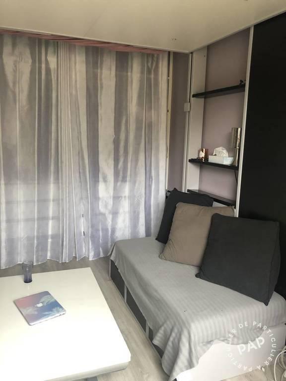Vente Appartement Paris 16E (75016) 21m² 320.000€