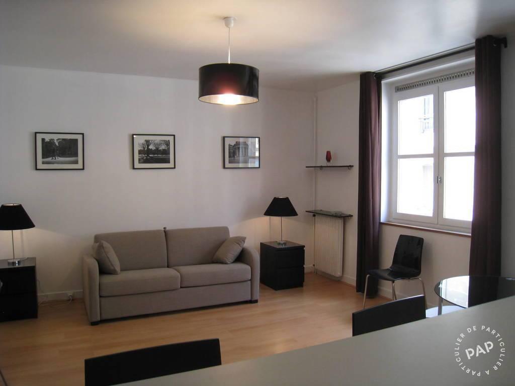 Vente Appartement Paris 4E (75004) 36m² 450.000€