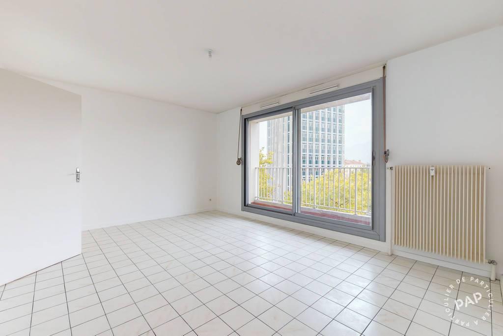 Vente Appartement Lyon 8E (69008) 65m² 320.000€