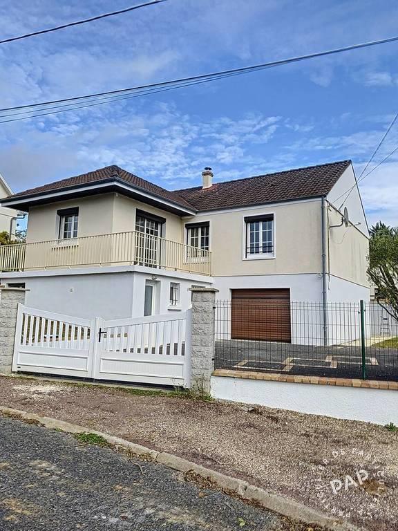 Vente Maison Menetou-Salon (18510) 92m² 149.000€