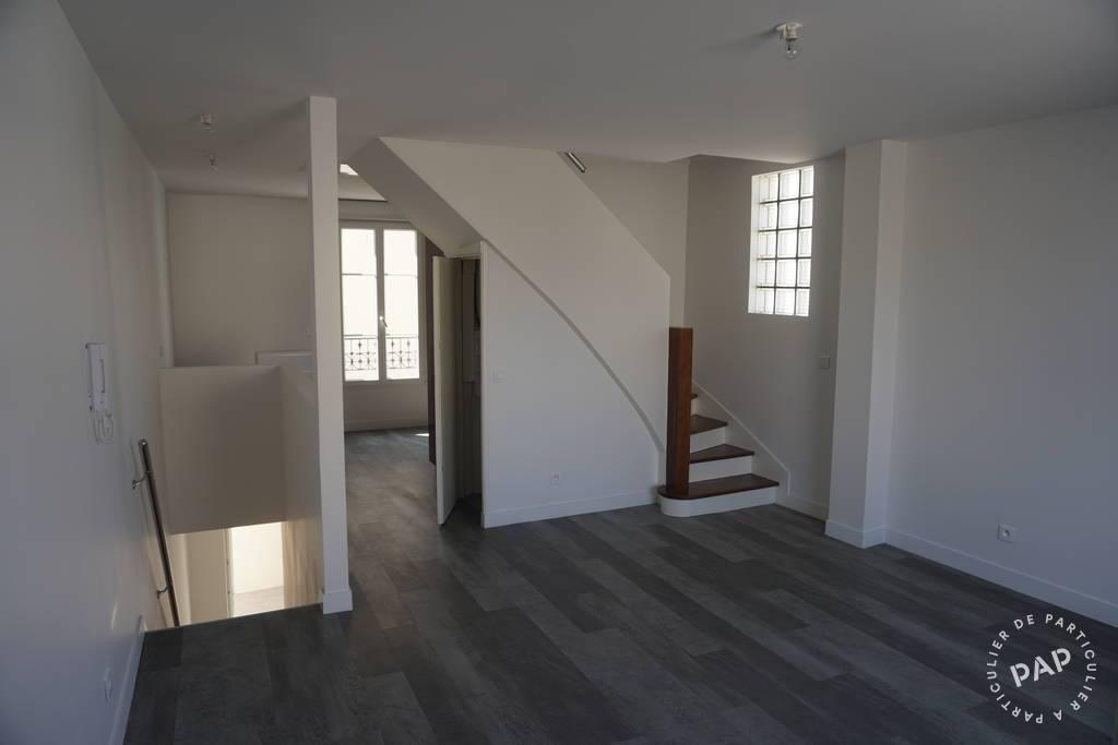 Location Appartement Drancy (93700) 85m² 1.375€