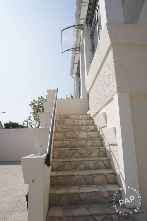 Location Appartement Drancy (93700) 60m² 1.250€