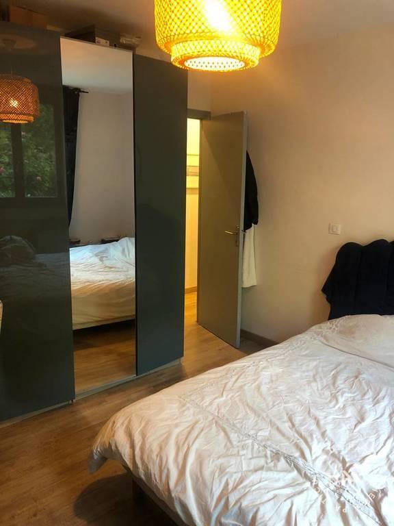Location Appartement Boulogne-Billancourt (92100) 65m² 1.750€
