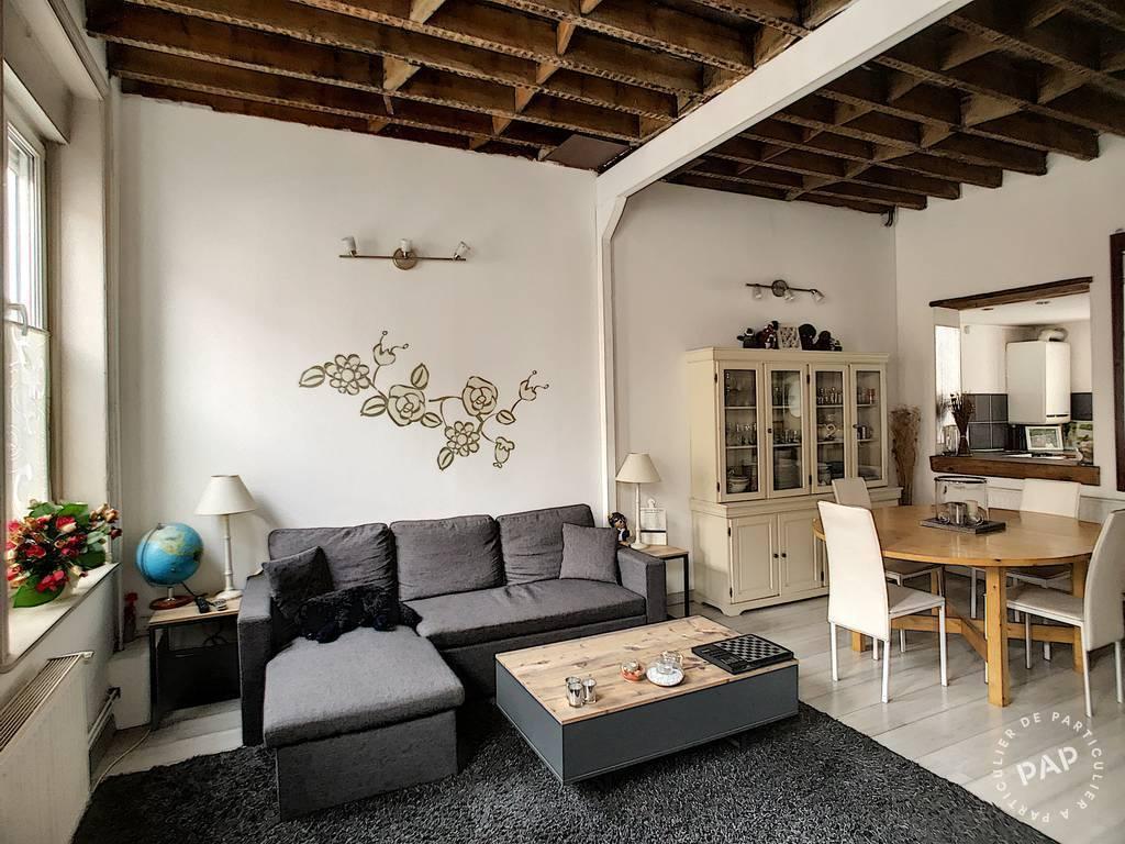 Vente Maison Armentières (59280) 100m² 149.000€