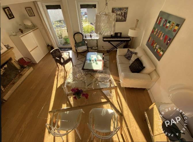 Vente Maison Nantes (44100) 67m² 327.800€