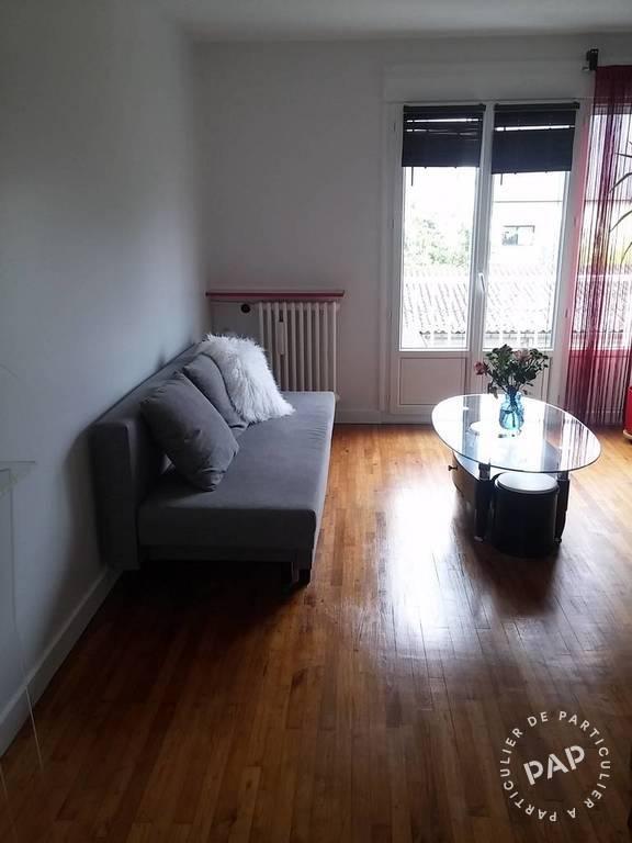 Location appartement 3 pièces Rennes (35)