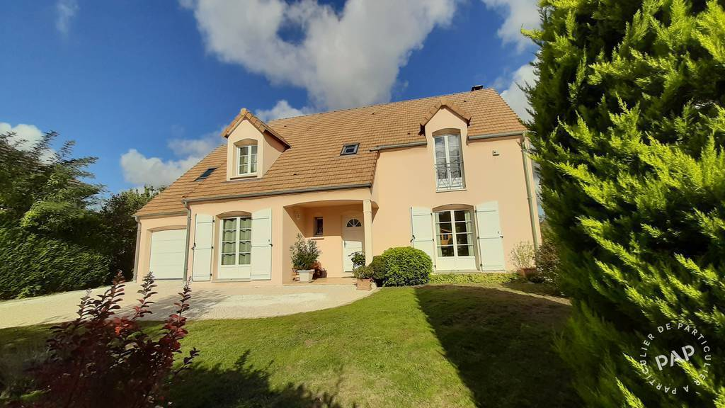 Vente Maison Maffliers (95560) 180m² 568.000€