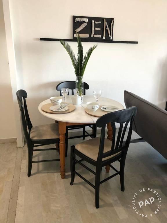 Location Appartement Grasse (06130) 35m² 630€