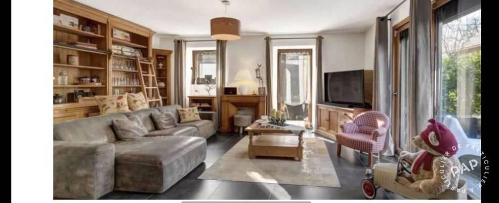 Vente Appartement Divonne-Les-Bains (01220) 100m² 615.000€