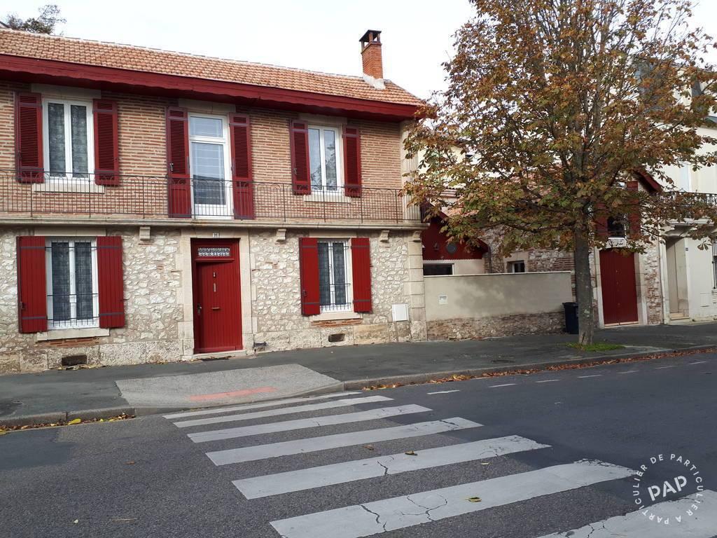 Vente maison 6 pièces Villeneuve-sur-Lot (47300)