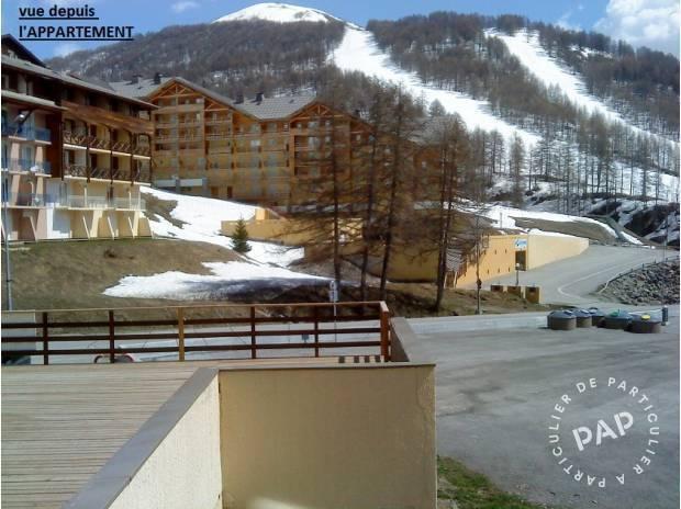 Vente Appartement La Foux D'allos (04260) 29m² 49.000€