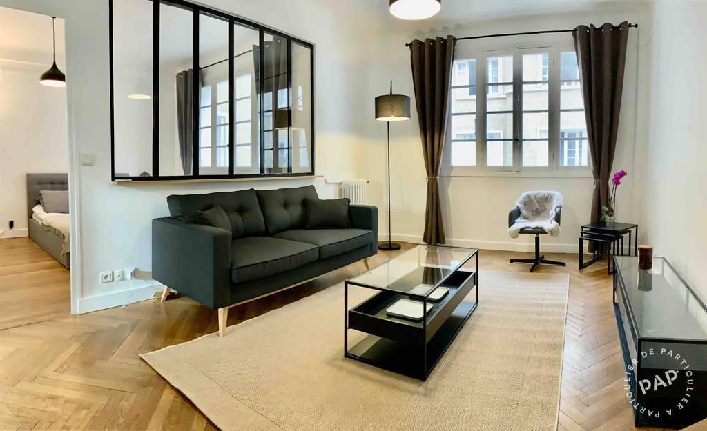 Location Appartement Paris 16E (75016) 50m² 2.000€