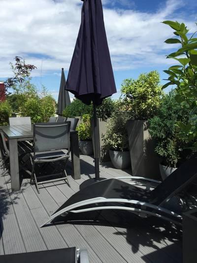 Vente appartement 3pièces 76m² Romainville (93230) - 630.000€