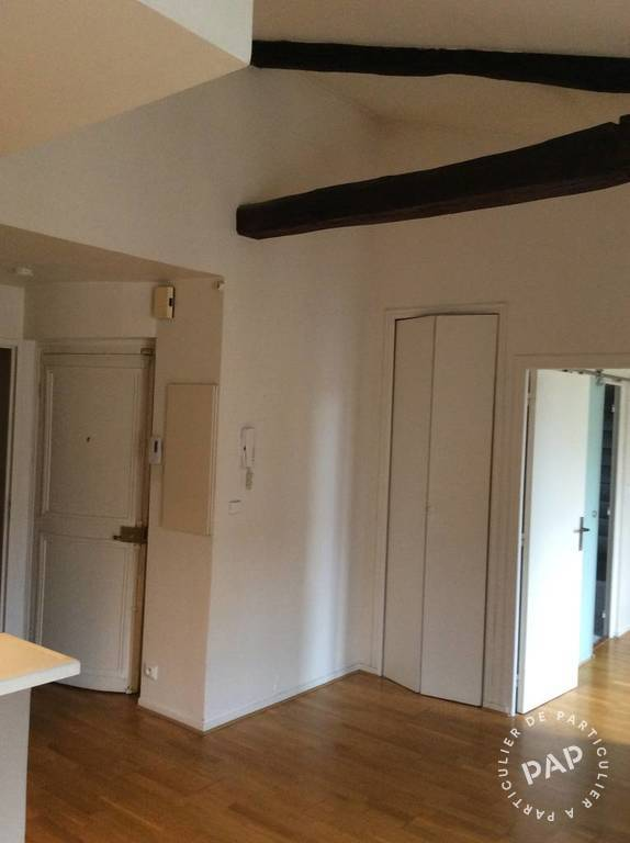 Location Appartement Saint-Germain-En-Laye (78100) 36 m² 800 €