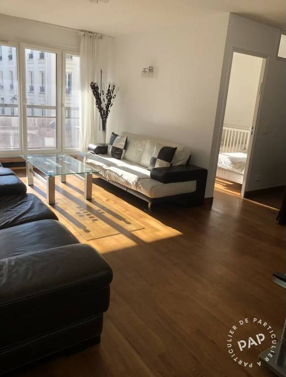 Vente Appartement Paris 11E (75011) 98 m² 1.099.000 €