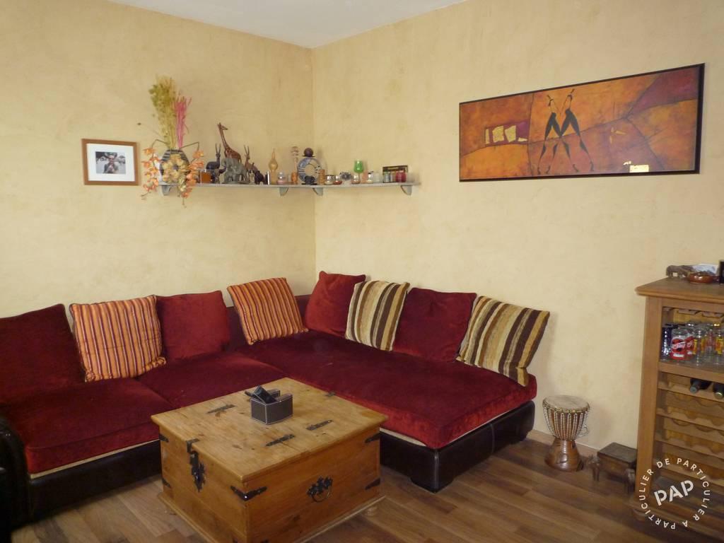 Vente Appartement Villeparisis (77270) 68m² 190.000€