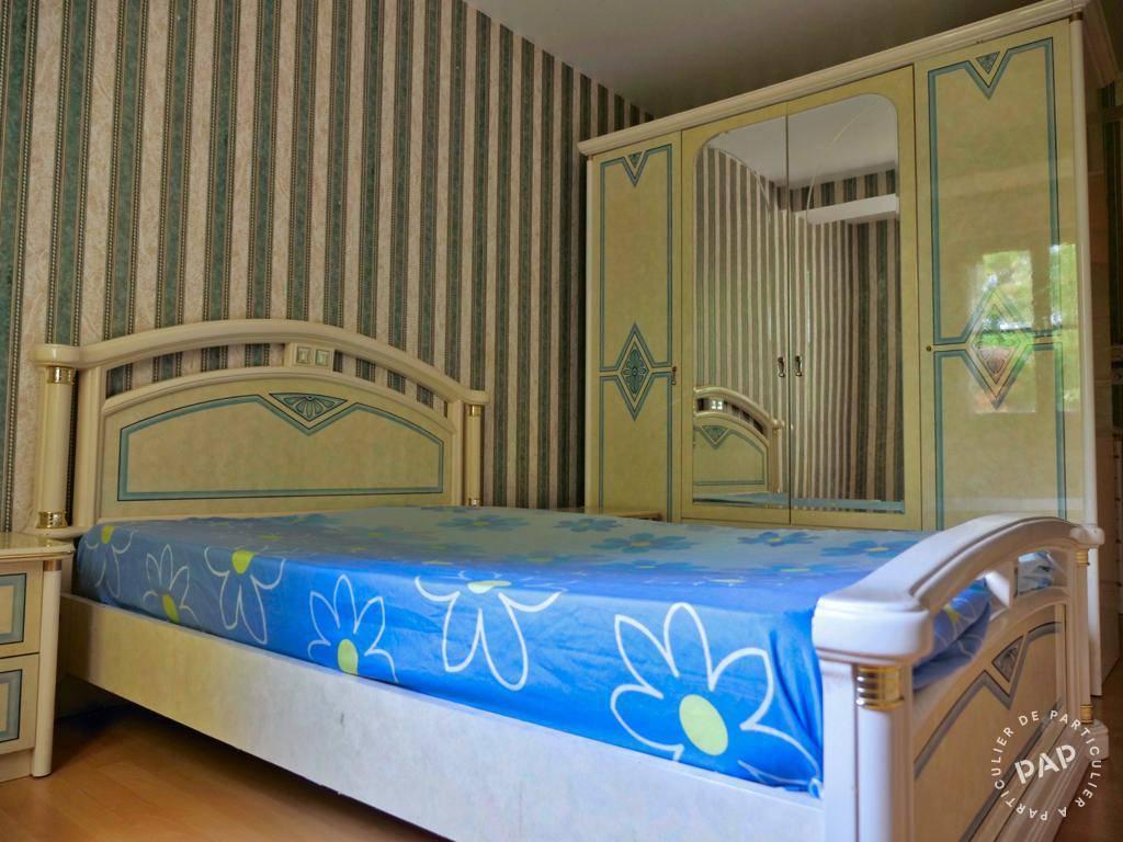 Location appartement studio Moissy-Cramayel (77550)