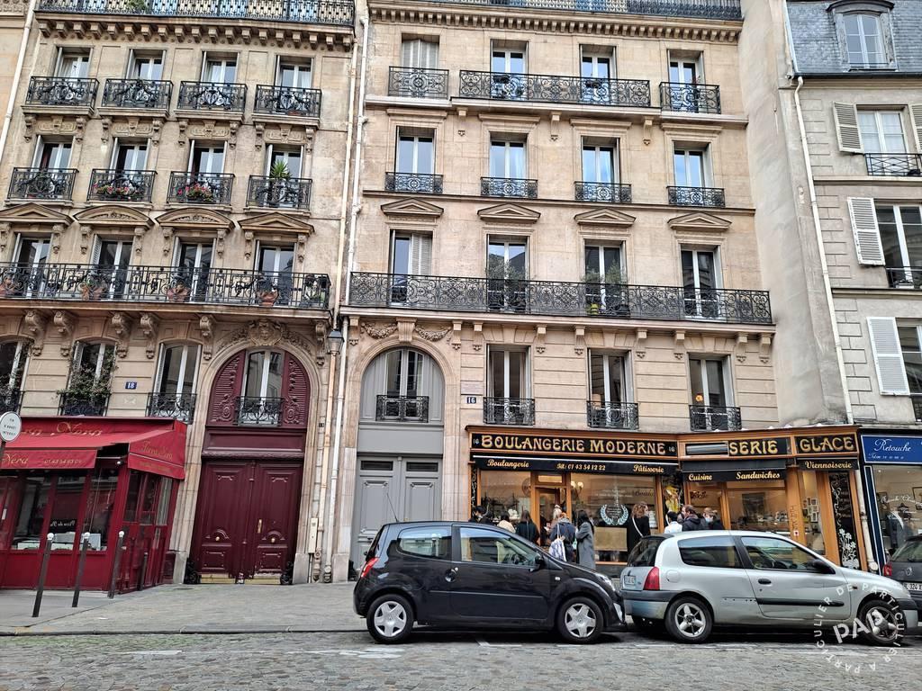 Vente Appartement Paris 5E (75005) 55m² 850.000€