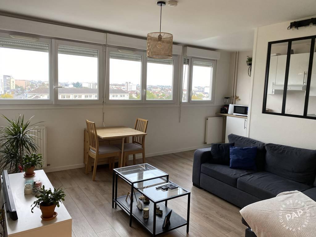 Vente appartement 2 pièces Bezons (95870)