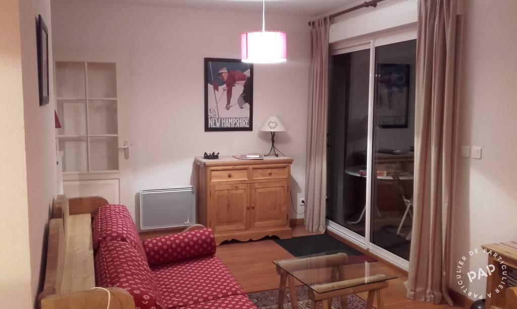 Vente appartement 3 pièces Germ (65240)