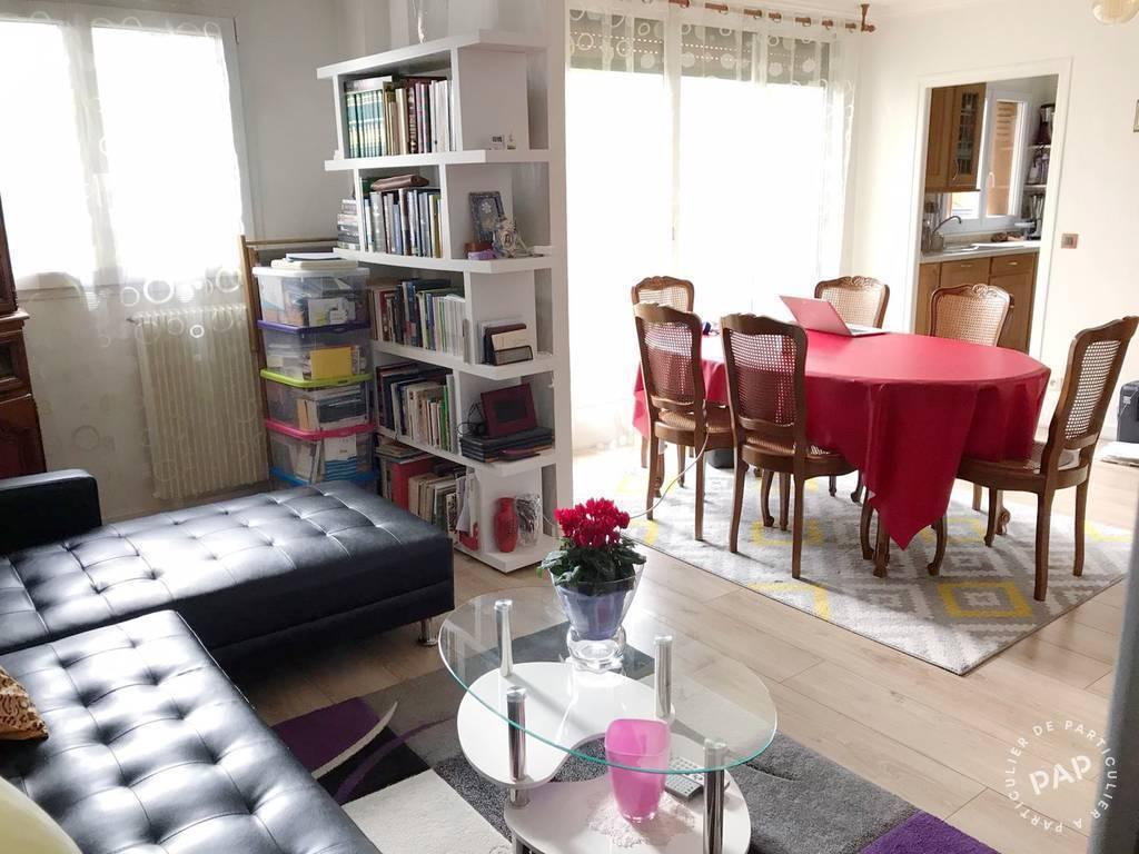 Vente Appartement Villejuif (94800) 74m² 359.000€