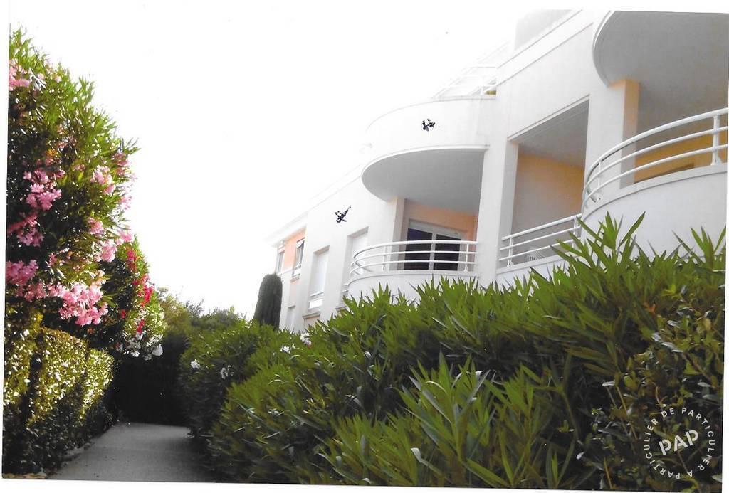 Vente Appartement Fréjus (83600) 77m² 353.000€