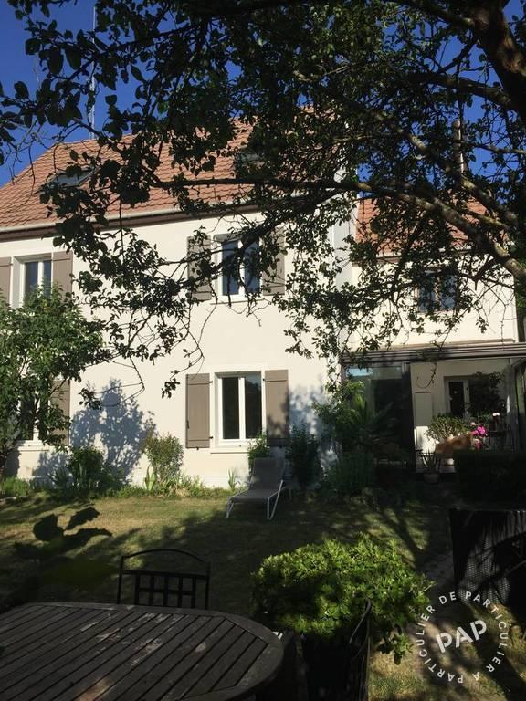 Vente Maison Mériel (95630) 200m² 520.000€