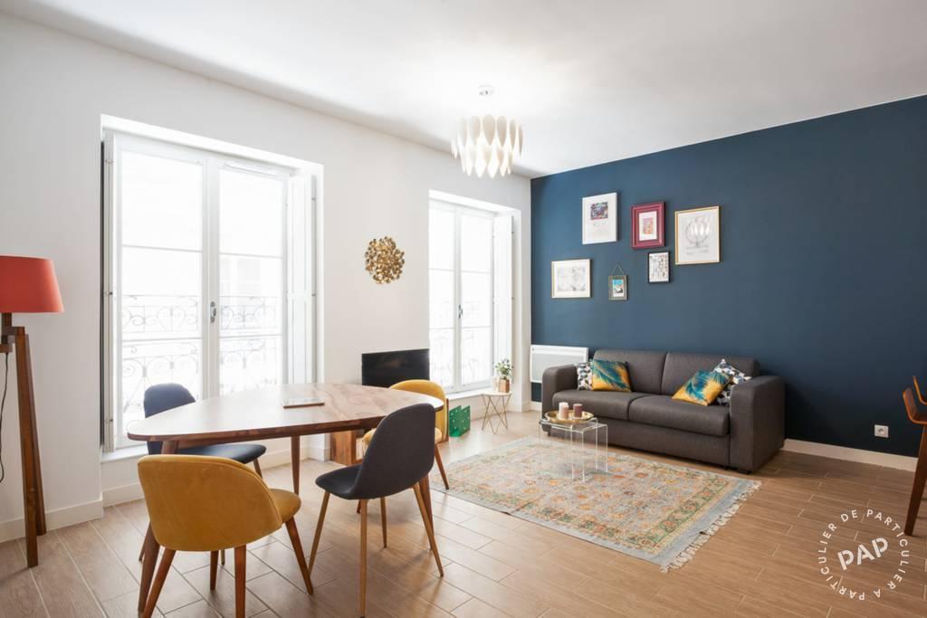 Location Appartement Marseille 2E (13002) 49m² 950€