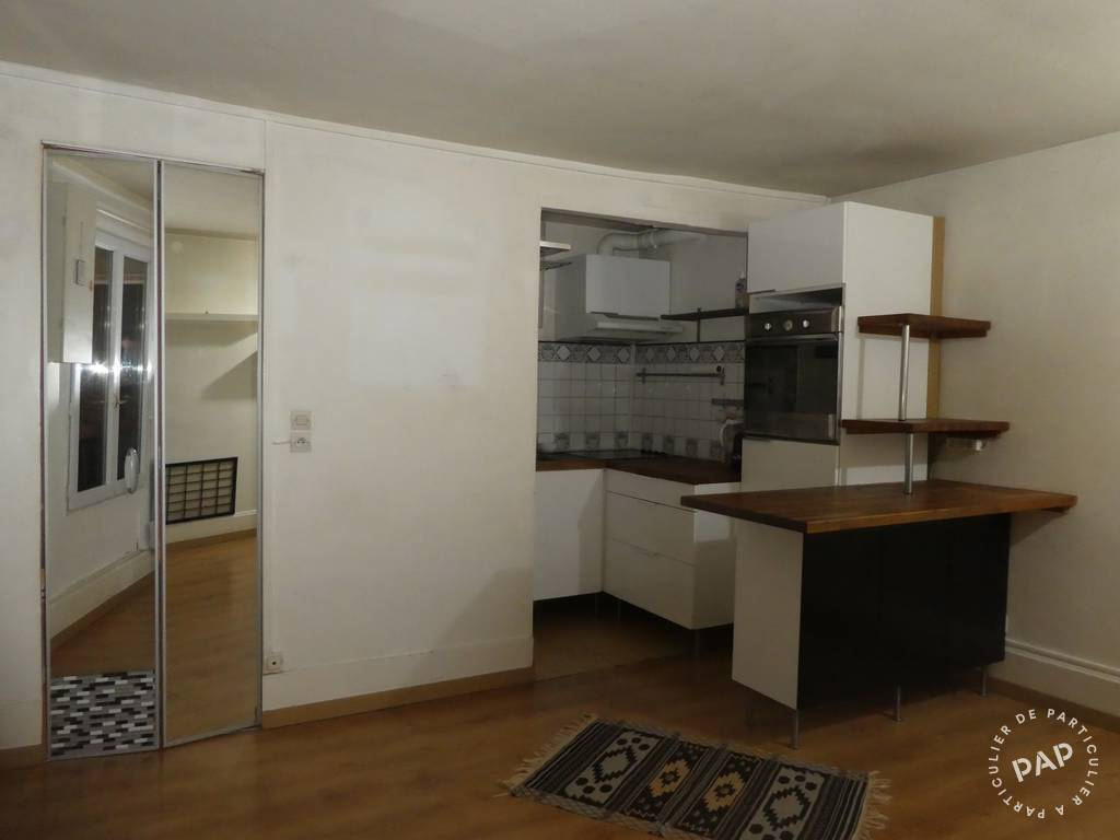 Vente Appartement Paris 12E (75012) 30 m² 370.000 €